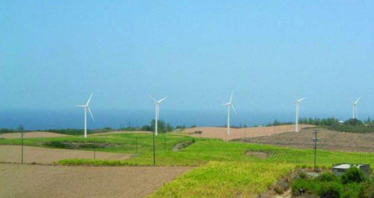 Lamberts Windfarm